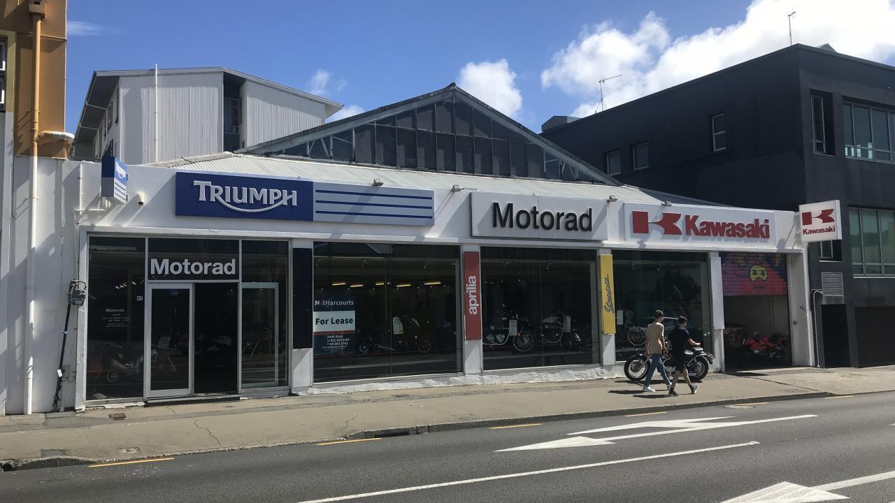 47 Vivian Street, Te Aro