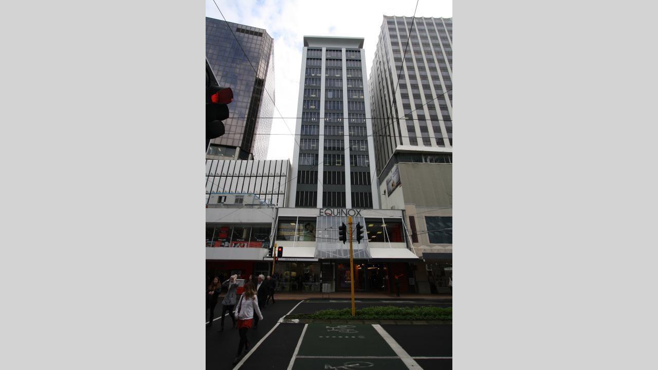 111 The Terrace , Wellington Central
