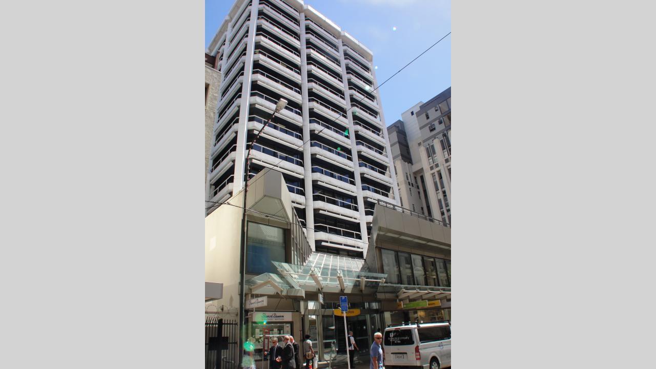 342 Lambton Quay, Wellington Central