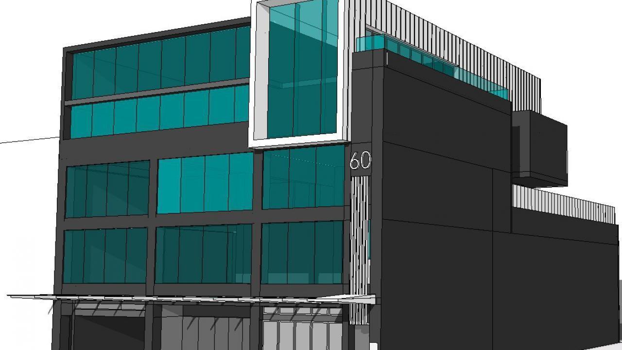 60 Kent Terrace , Te Aro