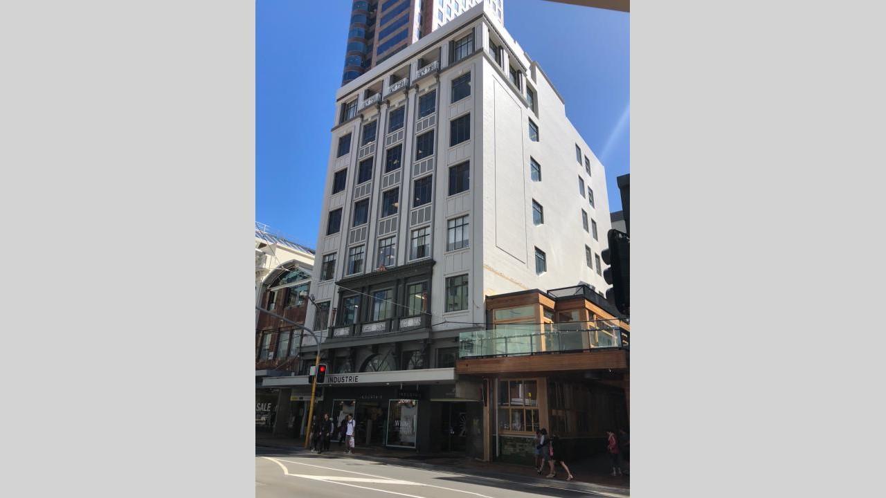82 Willis Street , Wellington Central