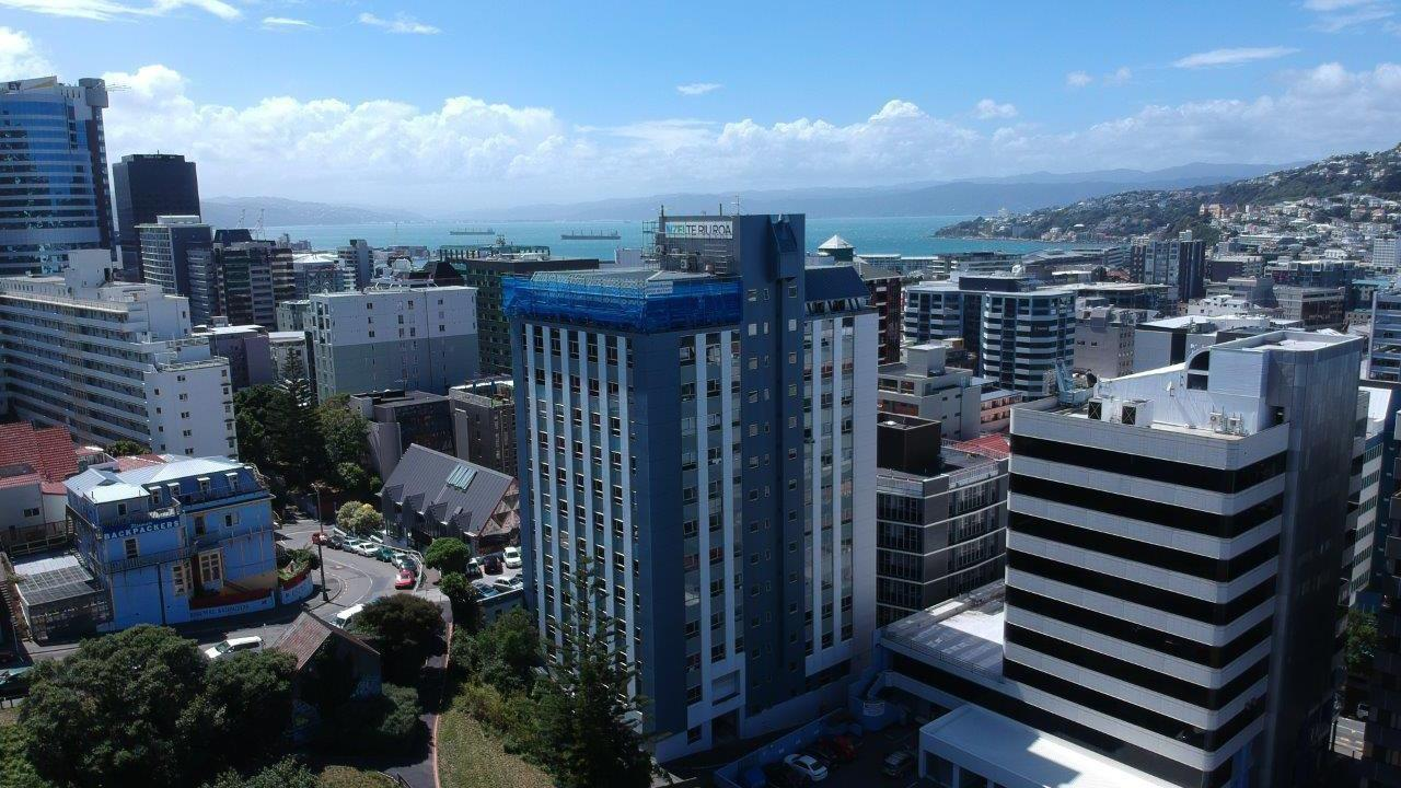 178-182 Willis Street , Wellington Central