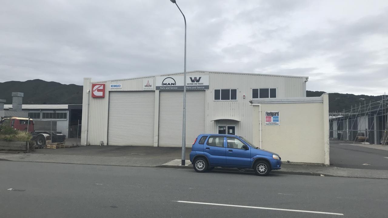 75 Port Road, Seaview