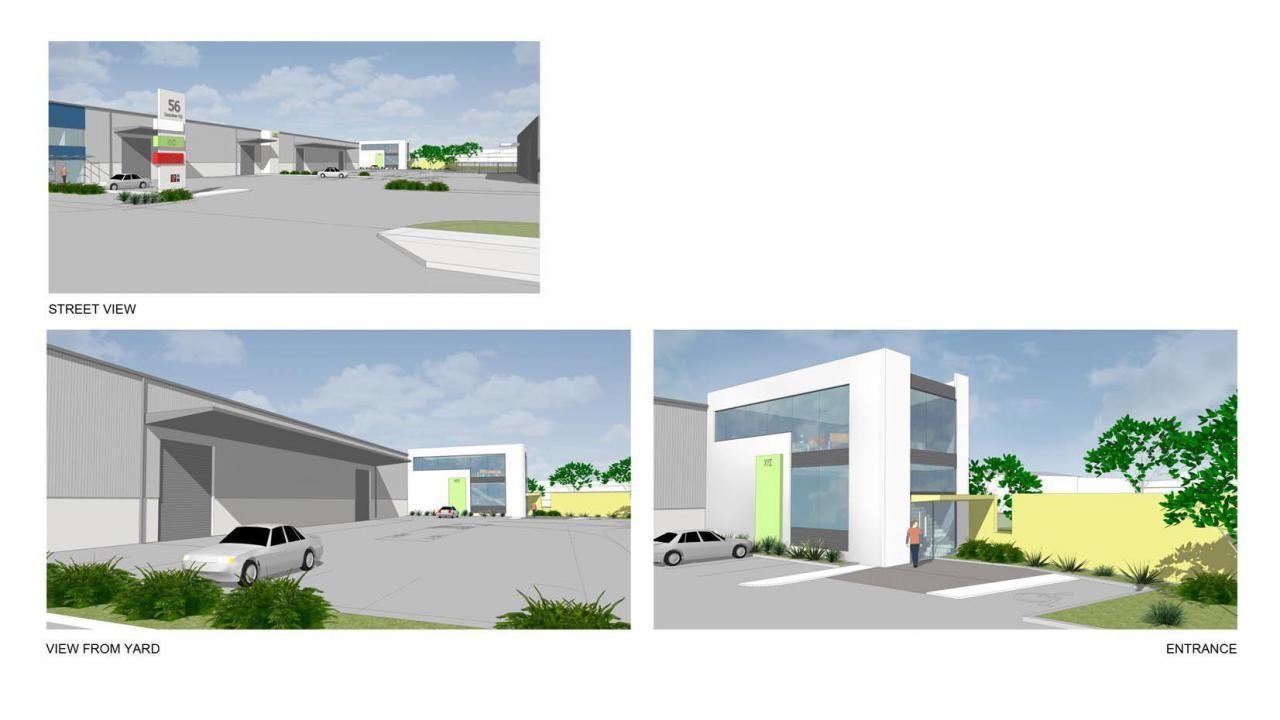 48-56 Seaview Road , Seaview