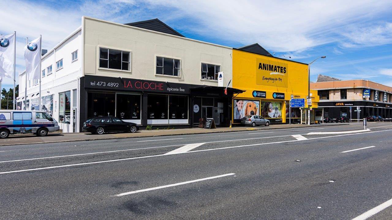 Area B/132 Hutt Road , Kaiwharawhara