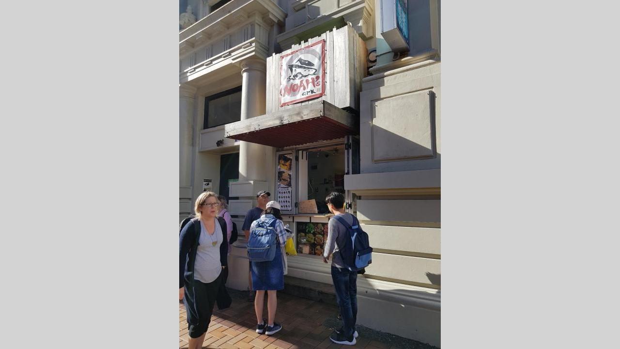 10/79 Manners Street, Te Aro