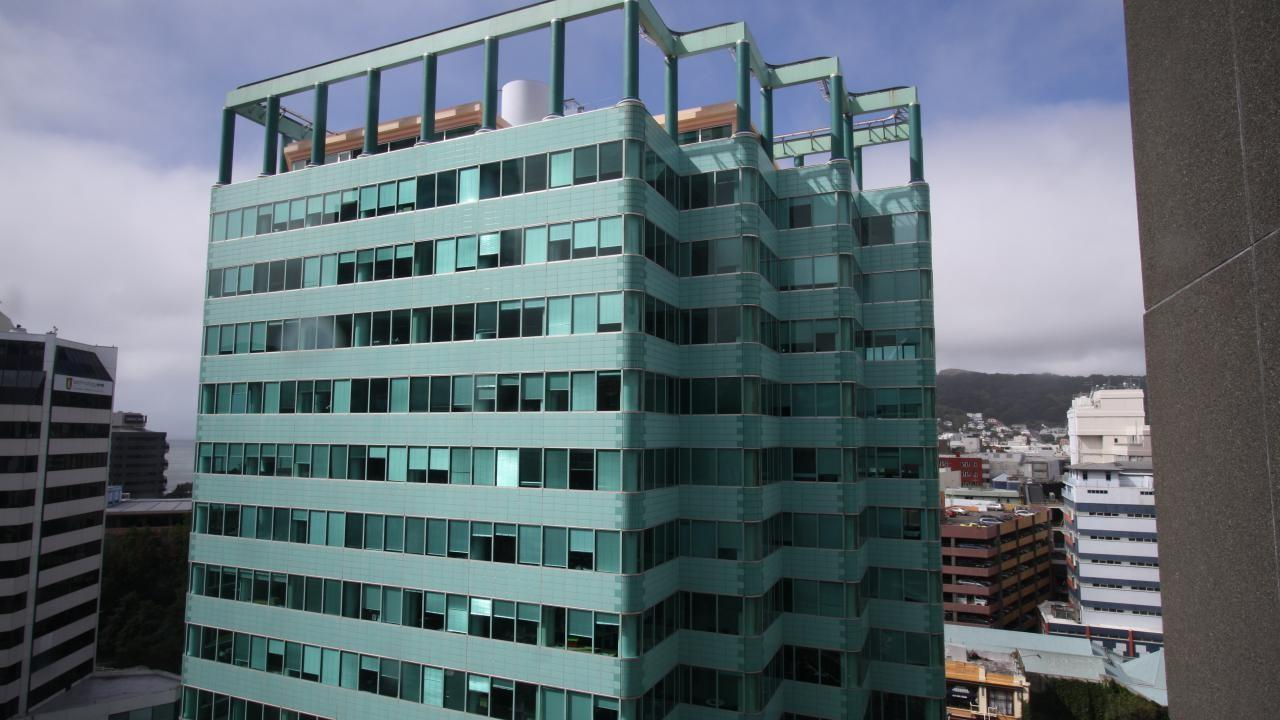 15-21 Manners Street , Wellington Central
