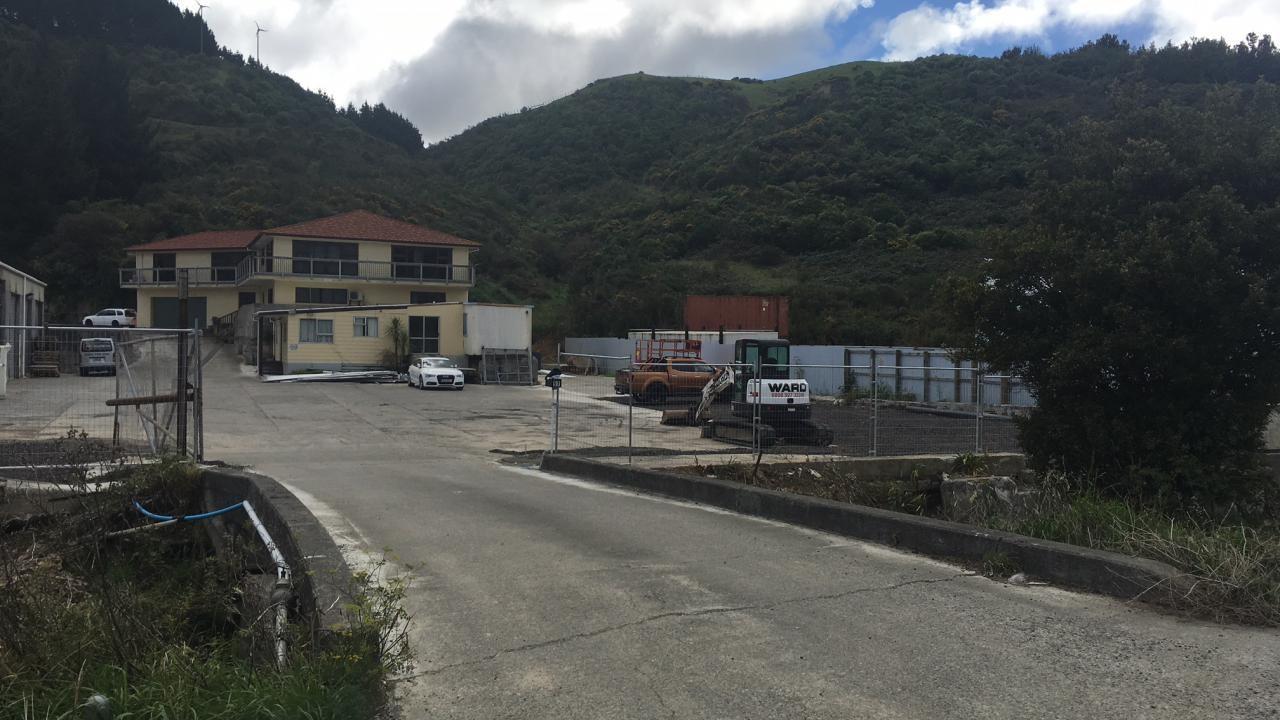 57 Takapu Road , Grenada North
