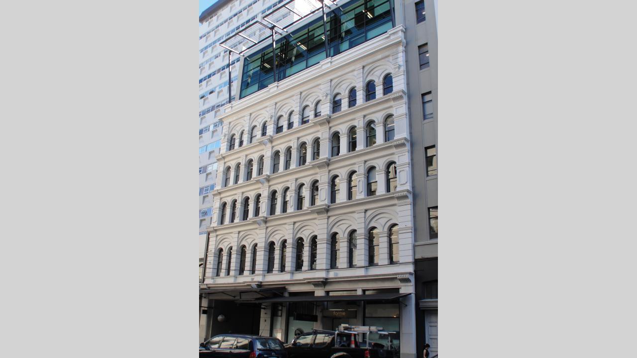 58 Victoria Street, Wellington Central