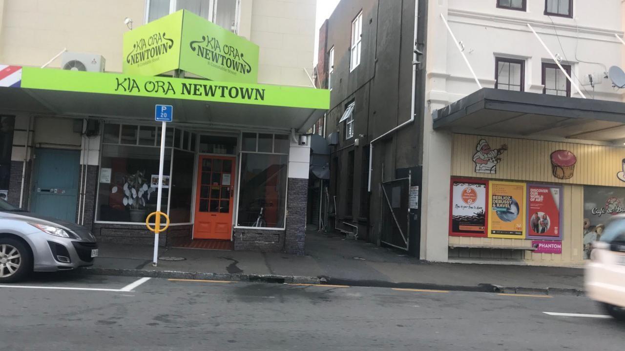 2 Constable Street , Newtown