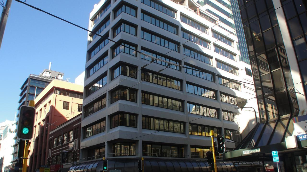 23 Waring Taylor Street , Wellington Central