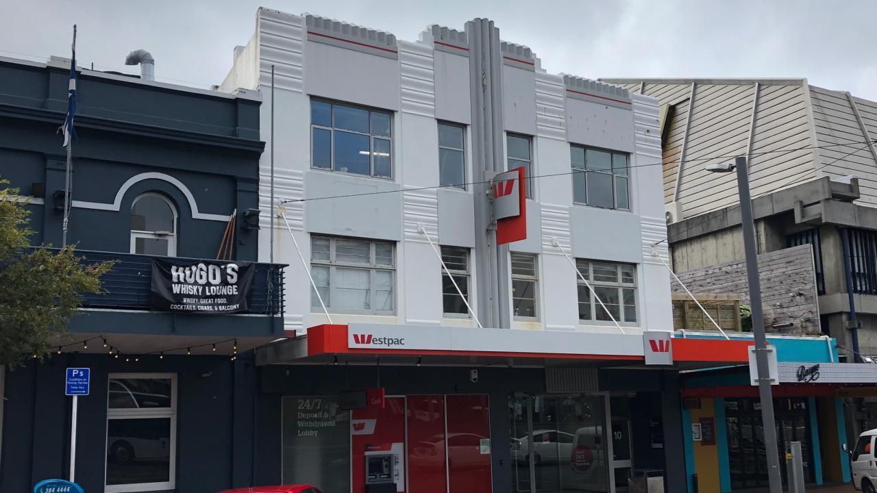10 Courtenay Place , Te Aro