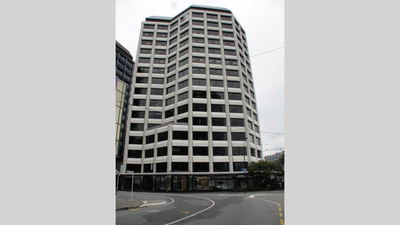 2 Hunter Street , Wellington Central