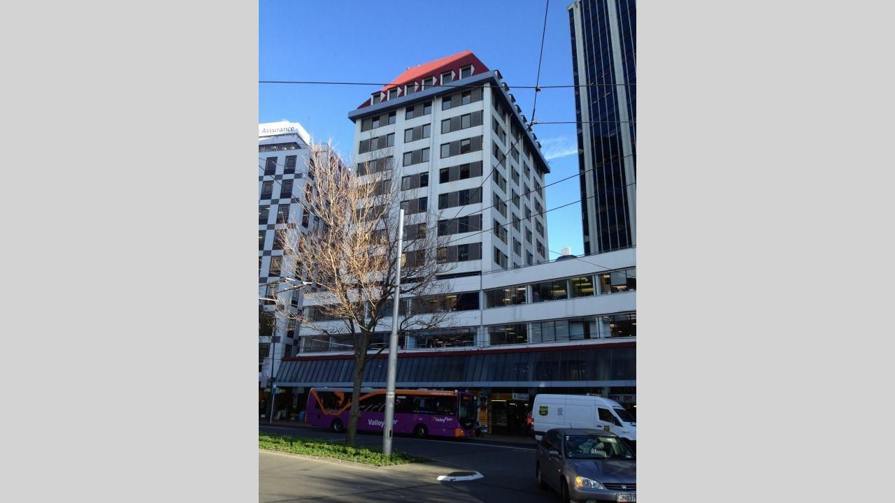 102-112 Lambton Quay, Wellington Central