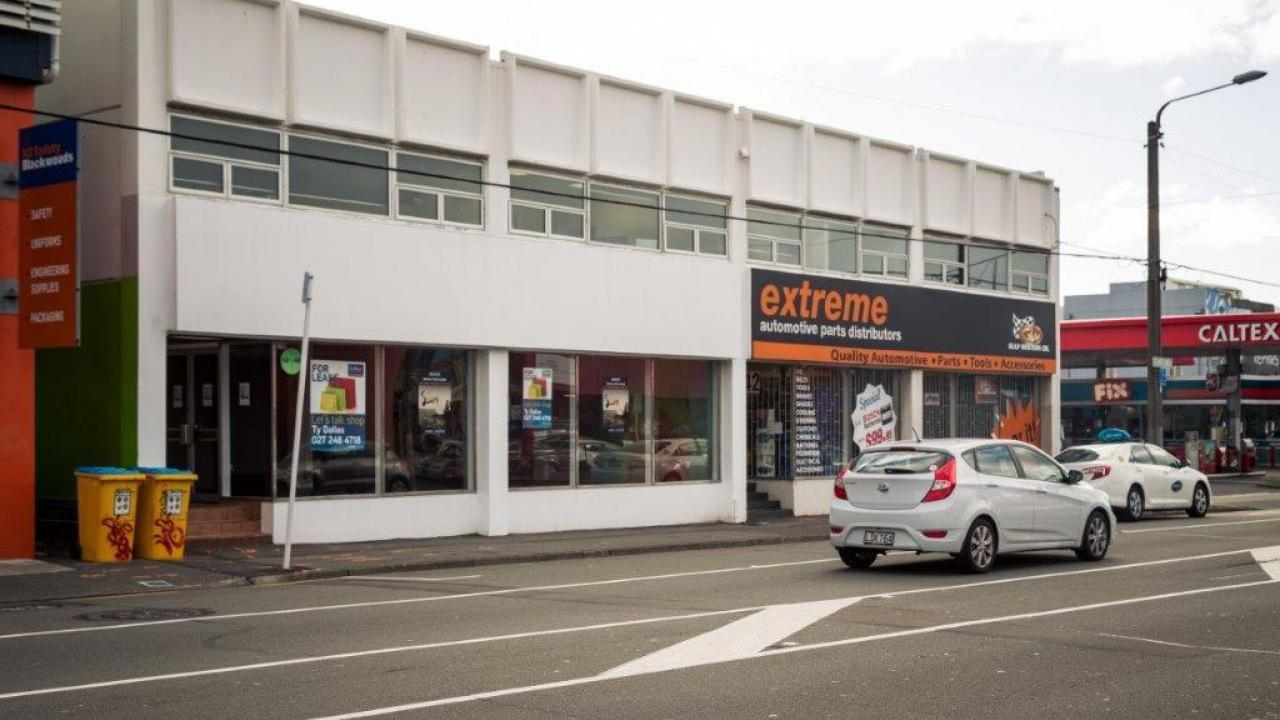 42 Adelaide Road, Wellington Central