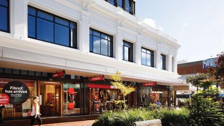 Retail 3/94-106 Cuba Street, Wellington Central