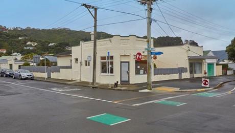 296 The Parade, Wellington Central