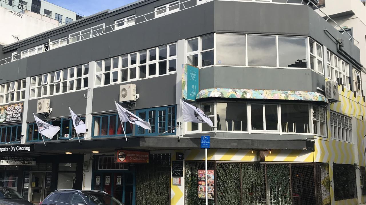 31 Dixon Street, Wellington Central