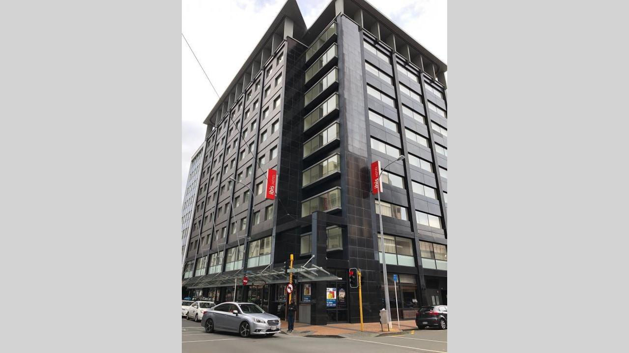 153 Featherston Street, Wellington Central