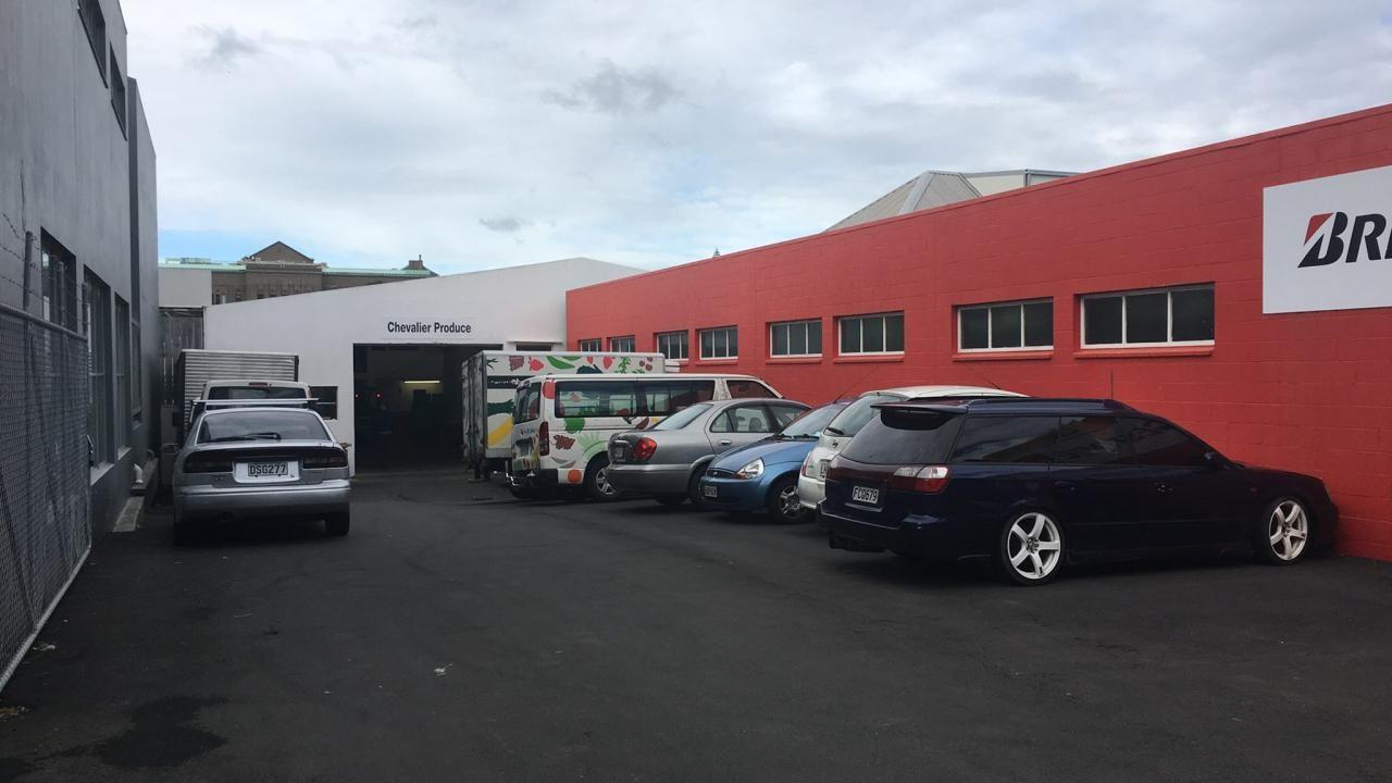 16 Hopper Street, Te Aro