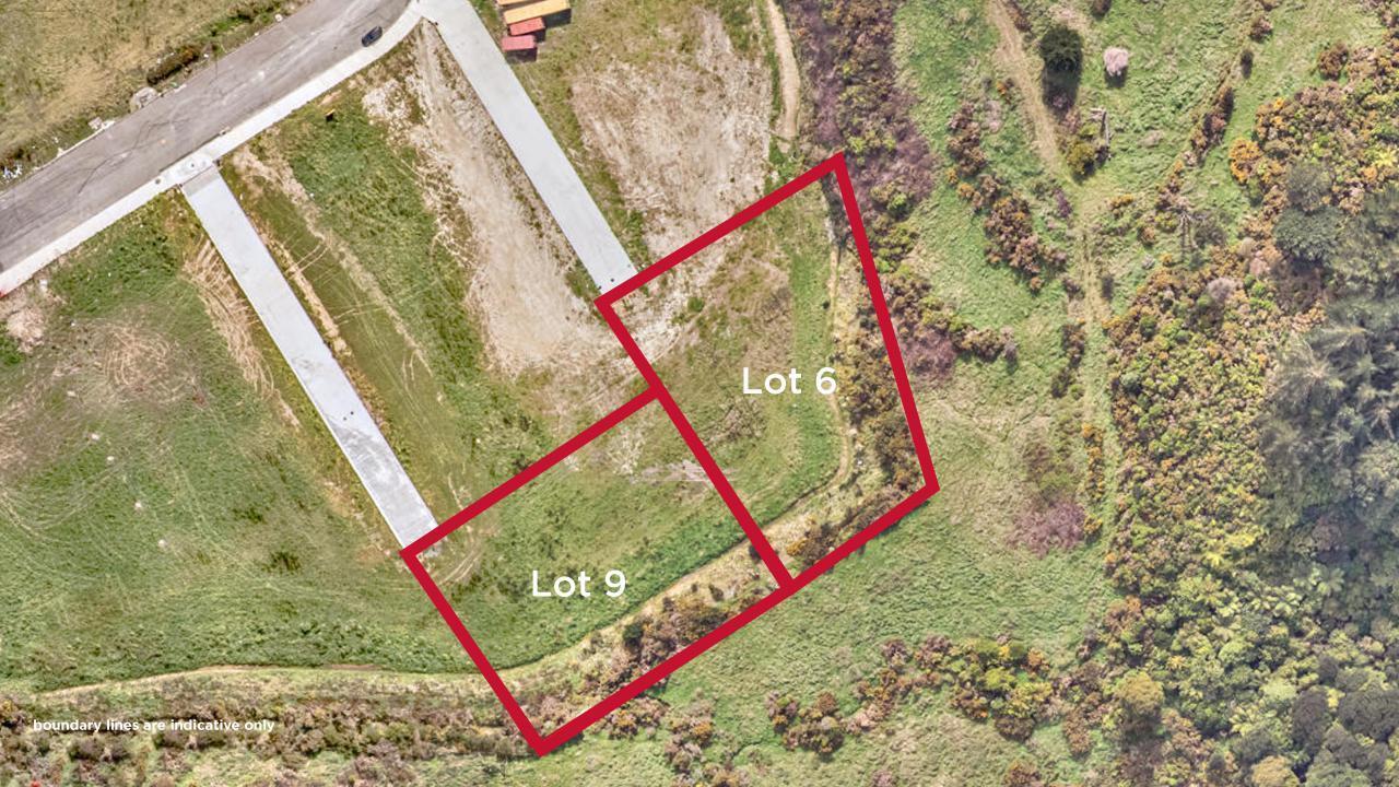 Lot 33 3 Thomas Neal Crescent, Upper Hutt