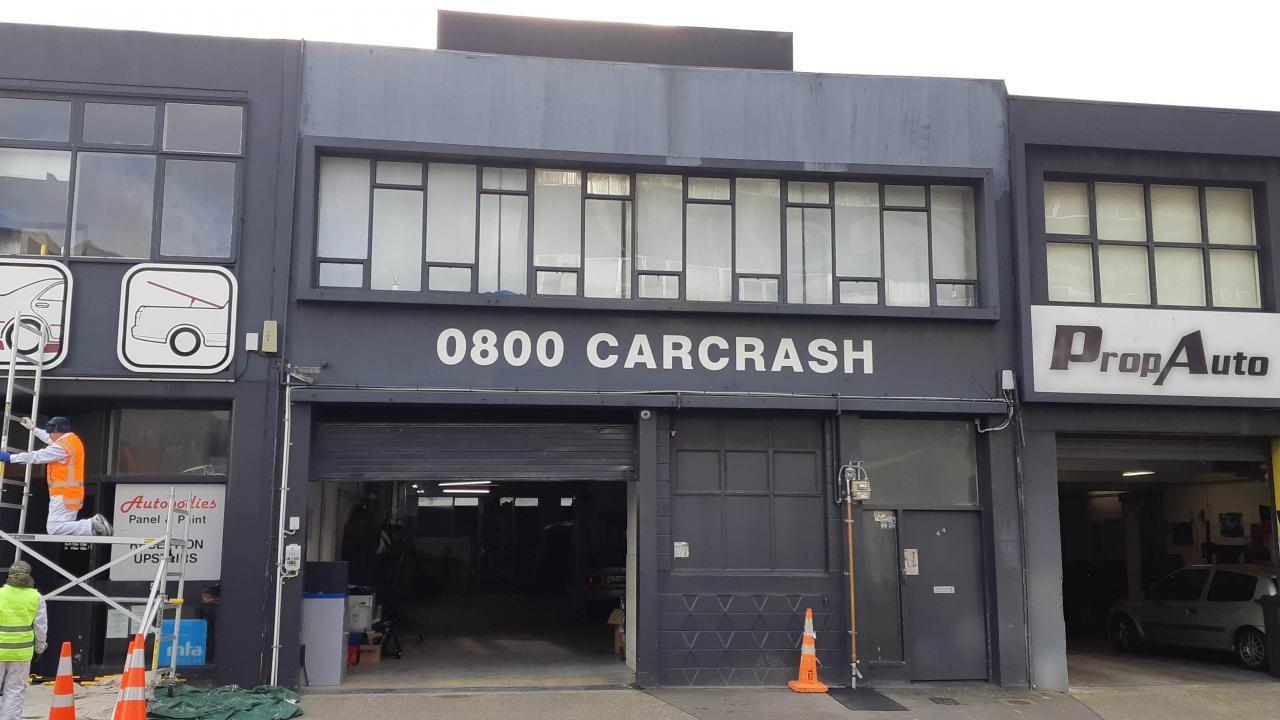 44 Webb Street, Te Aro