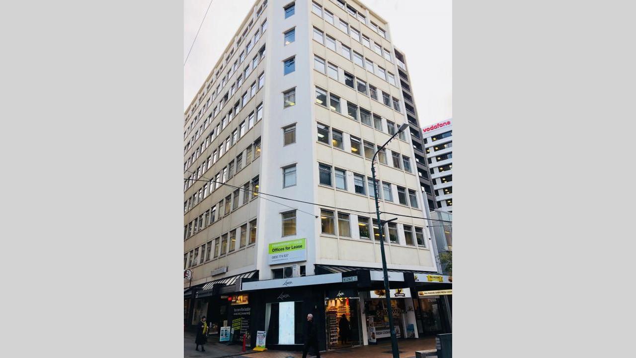 182 Lambton Quay, Wellington Central