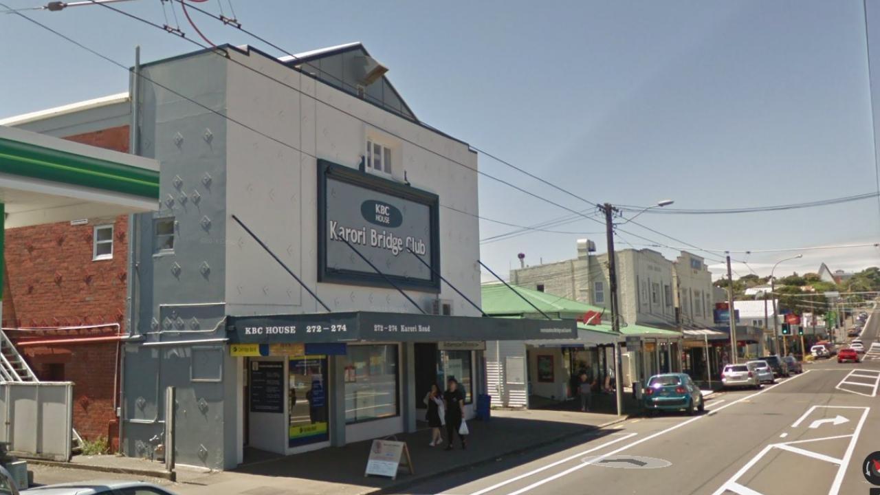 274 Karori Road, Wellington Central
