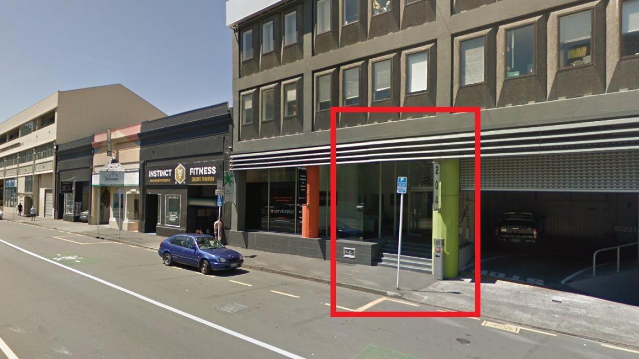 Tenancy 1A/204 Thorndon Quay, Wellington Central