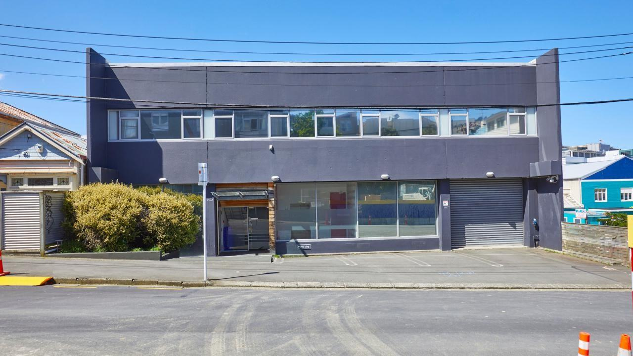 43-47 Hanson Street, Mount Cook