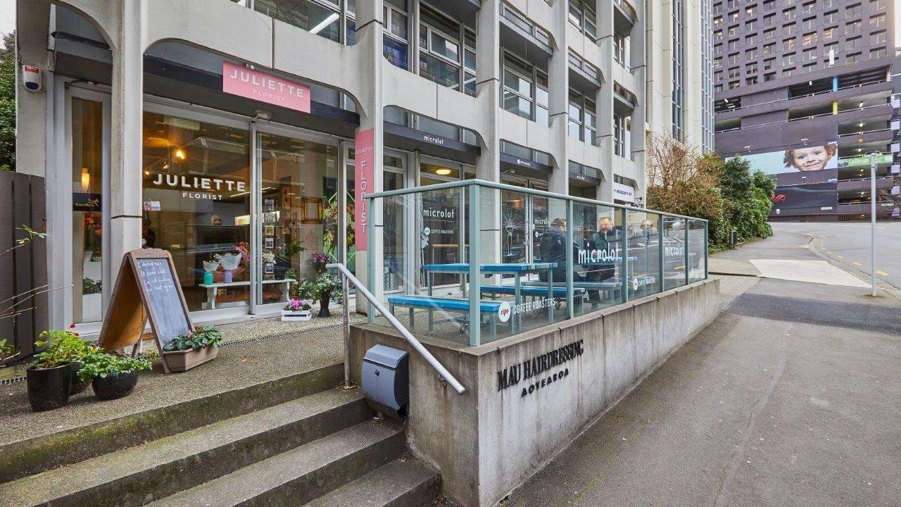 Unit 1/69-71 Boulcott Street, Wellington Central