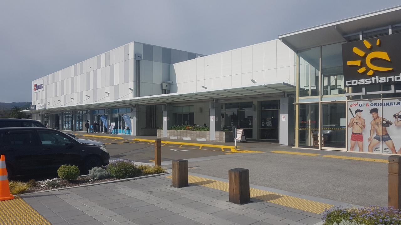 A/55 Coastlands Shoppingtown, Paraparaumu
