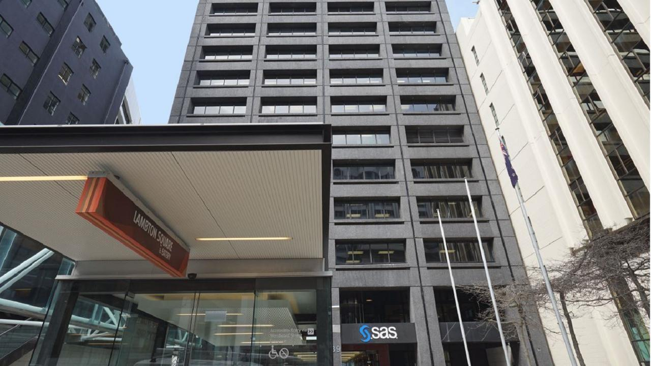89 The Terrace, Wellington Central