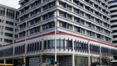 1 The Terrace, Wellington Central