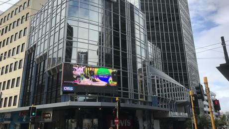 22 Willeston Street, Wellington Central
