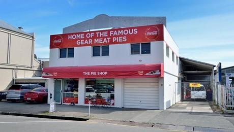 203 Gladstone Road, Gisborne