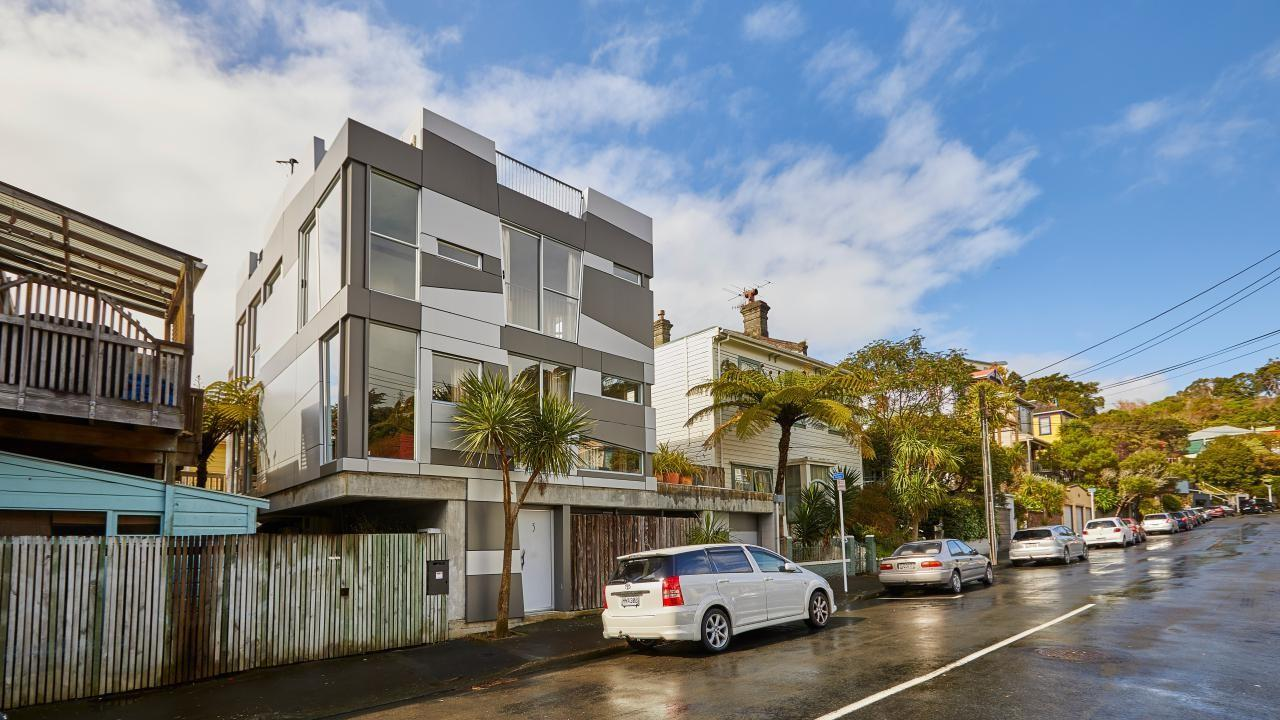 3 Epuni Street, Aro Valley