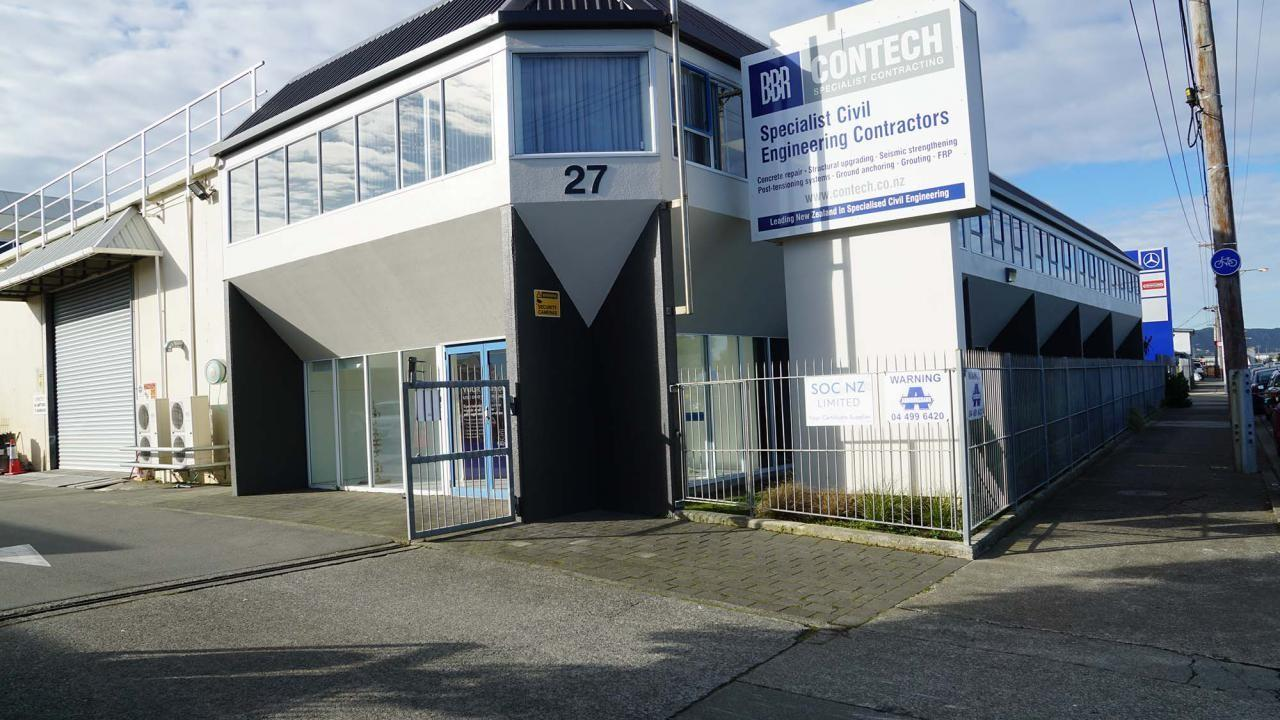 27 Port Road, Seaview