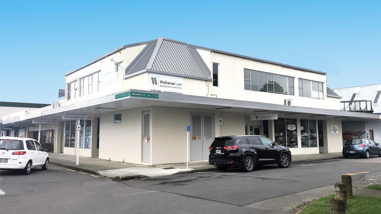 8 Mahara Place, Waikanae