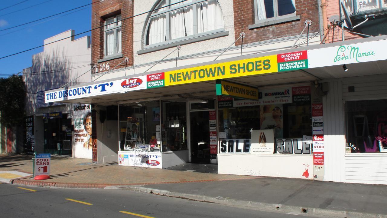 144 Riddiford Street, Newtown