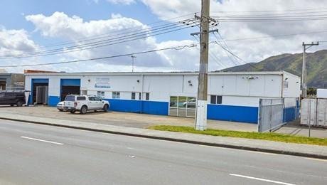 53 Port Road, Seaview