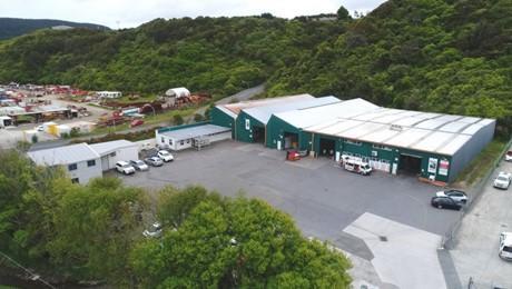 47 Takapu Road, Grenada North