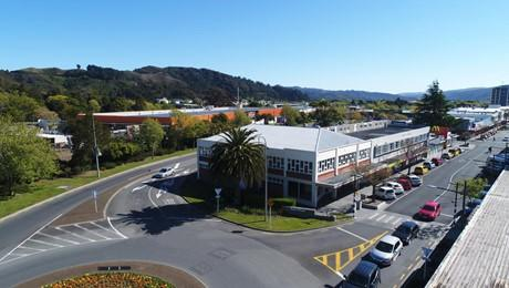 222-228 Main Street, Upper Hutt