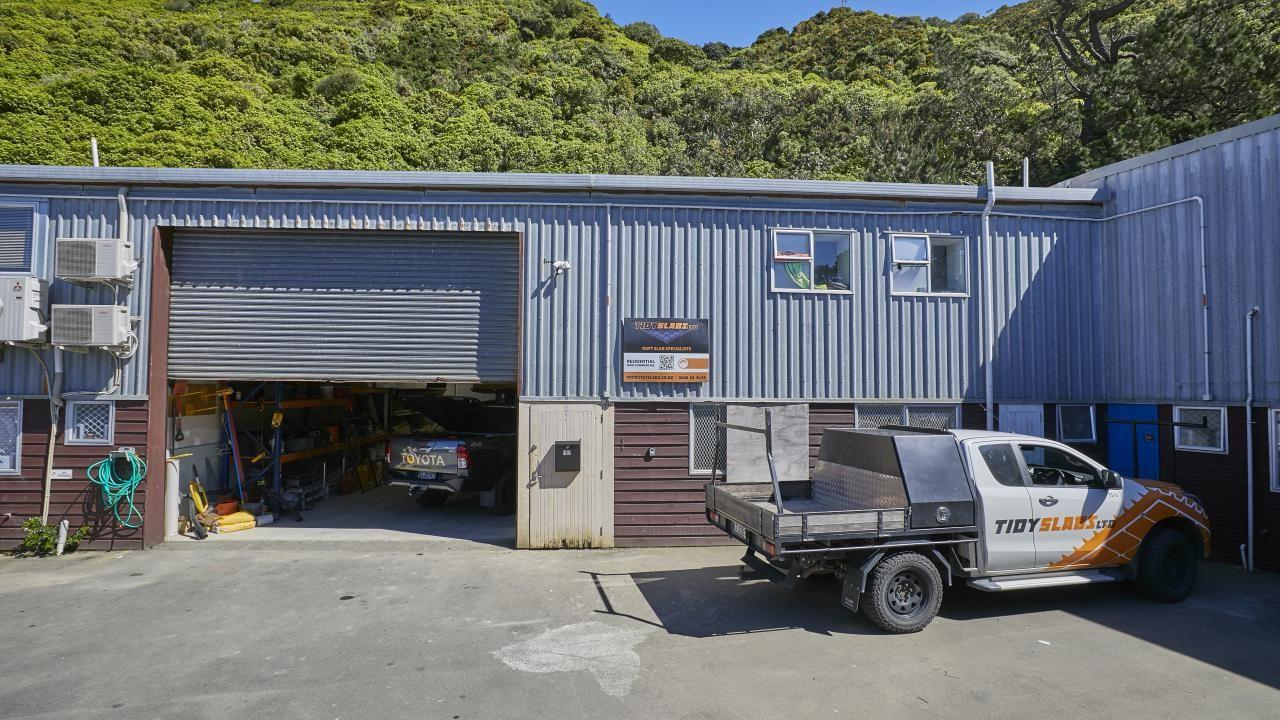 Unit 2/12 Cornish Street, Petone