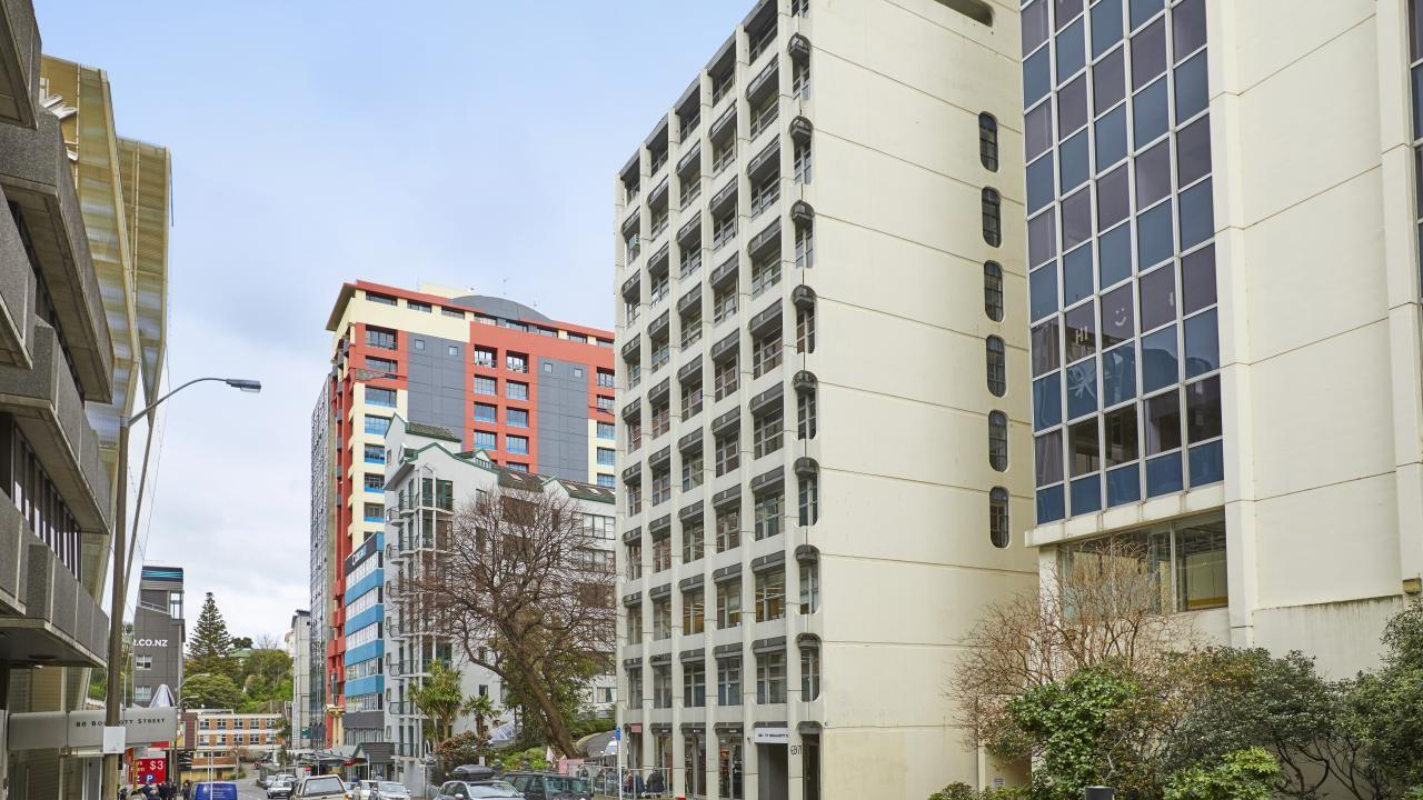 Unit 10, Level 9, 69-71 Boulcott Street, Wellington Central