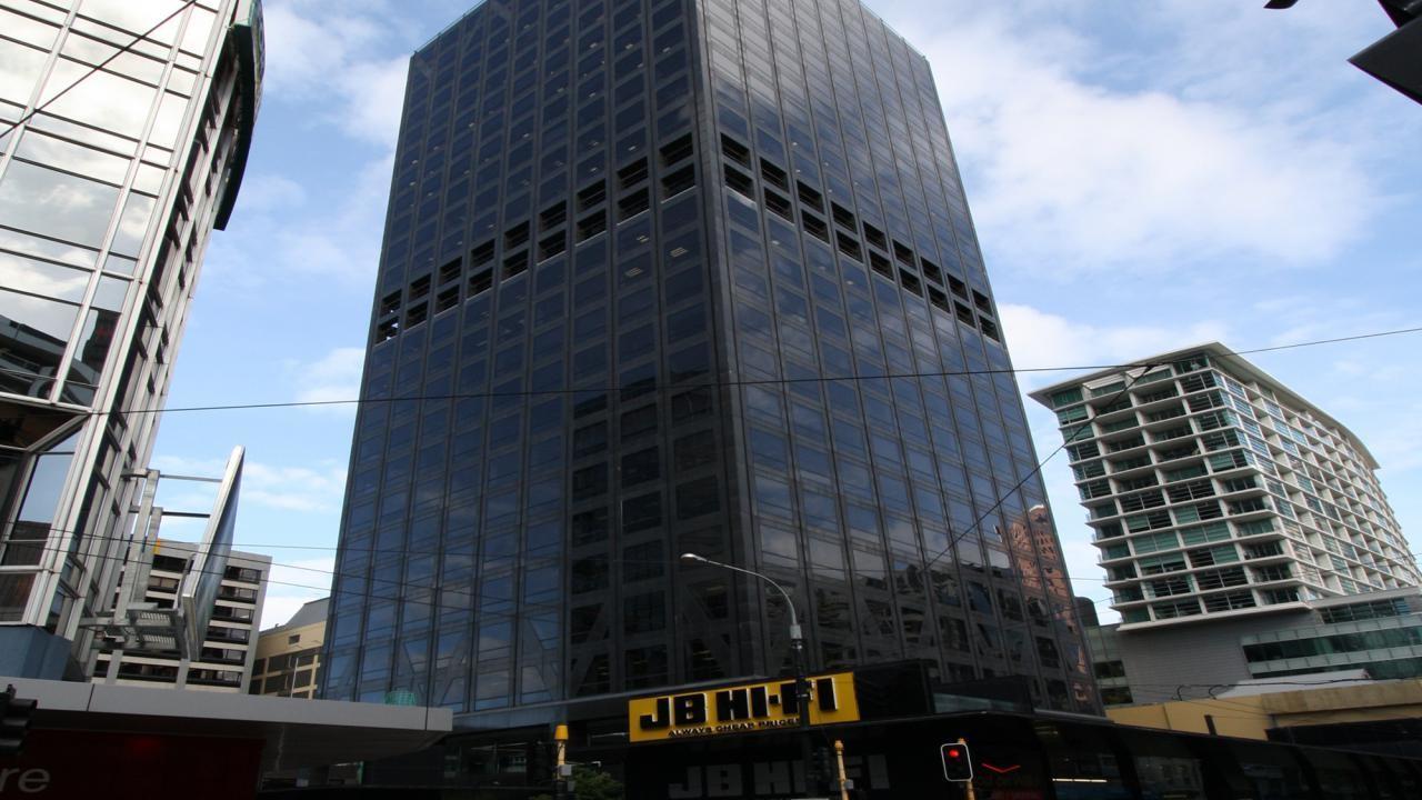 1 Willis Street , Wellington Central