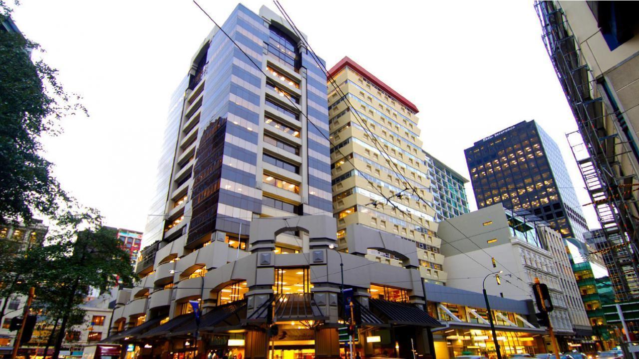 Level 14-15, 40 Mercer Street, Wellington Central