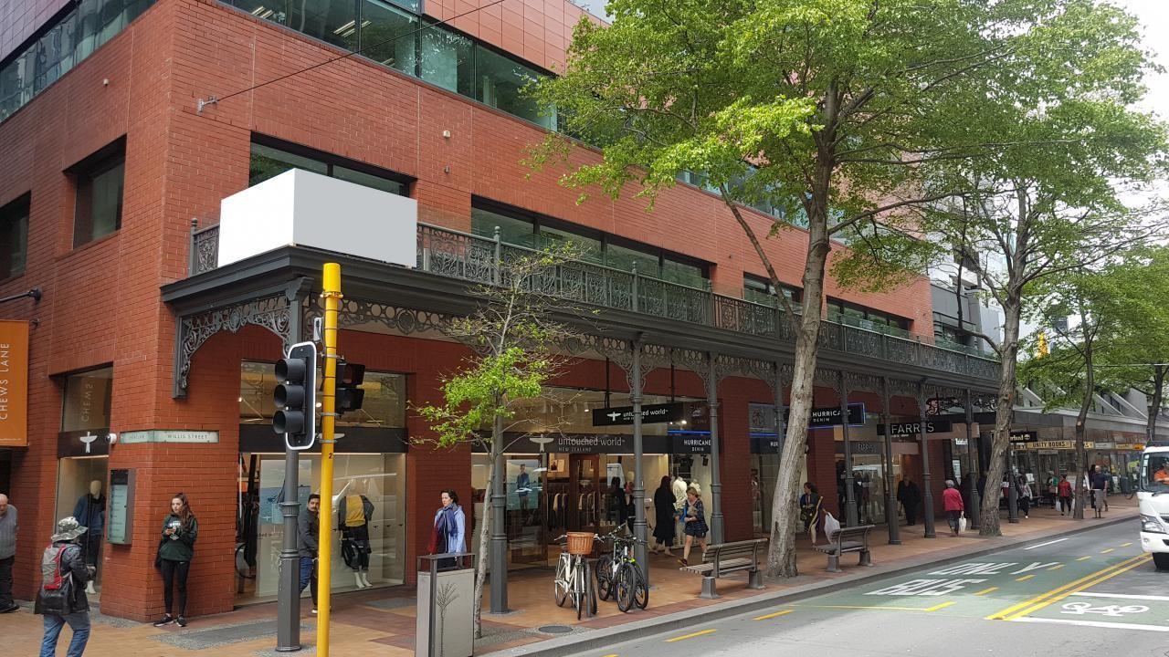 11 Chews Lane, Wellington Central