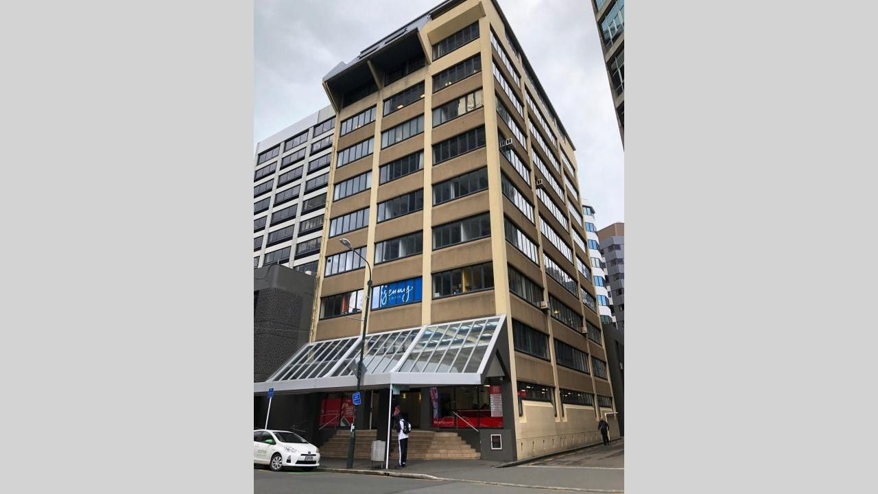 35 Victoria Street, Wellington Central
