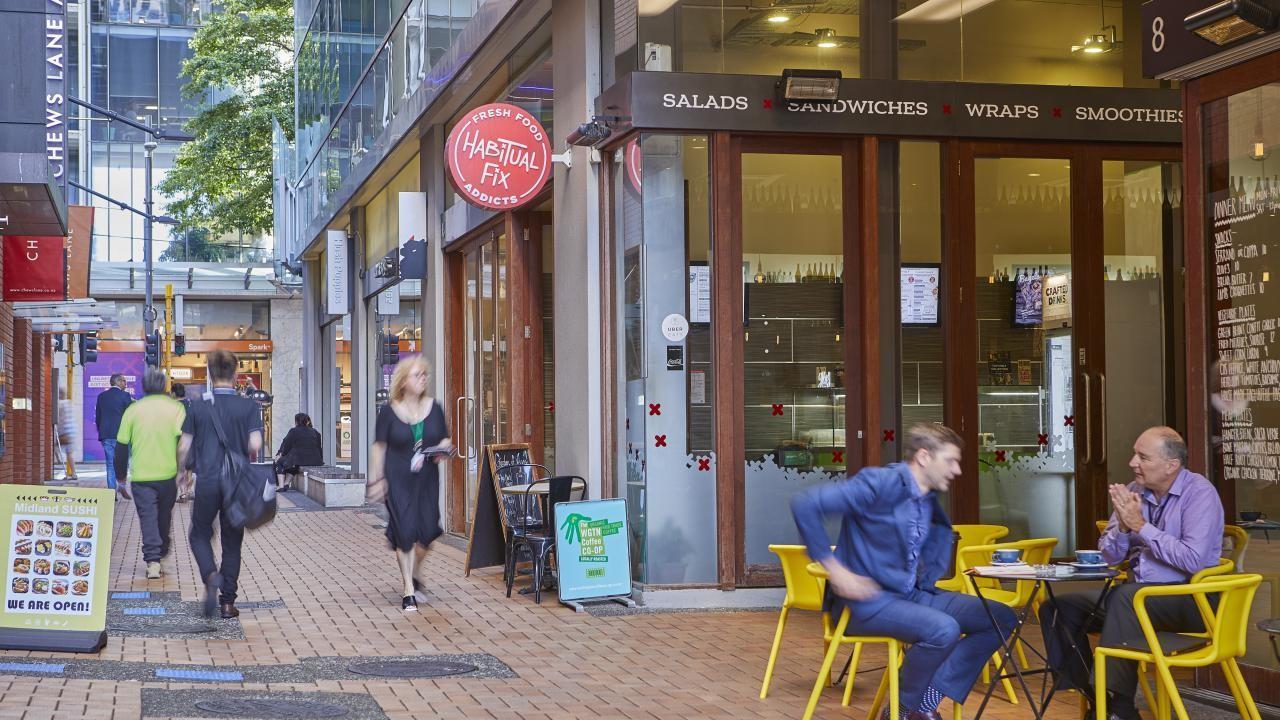 14 Chews Lane, Wellington Central